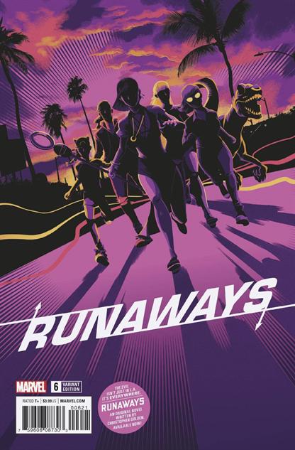 bestcomiccoversof2018 runaways6matttaylor