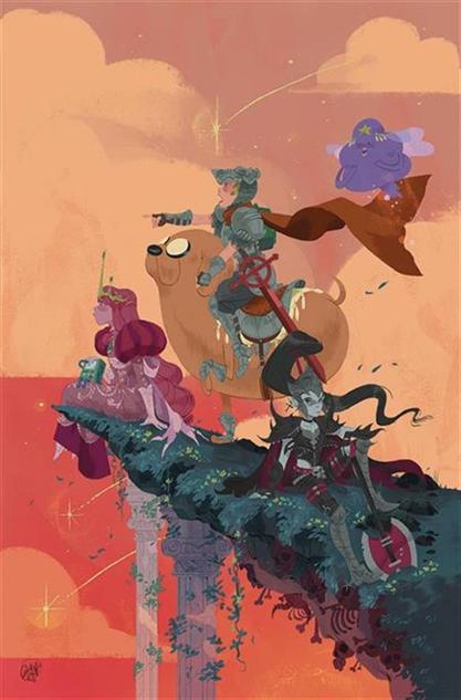 bestcomiccoverssep16 adventuretimecomics3-philliplight