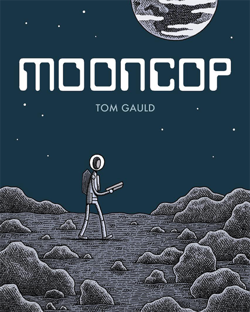 bestcomiccoverssep16 mooncop-tom-gauld-cover