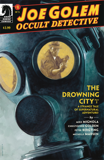 bestcomiccoversseptember2018 joe-golem-occult-detective-the-drowning-city--1-cover-art-by