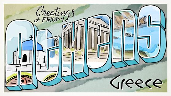 bestof2015-destinations greetingsfromathensgreece