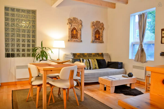 Travel The Best Airbnb Rentals Of 2015 Travel