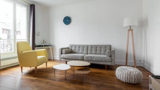 travel the best airbnb rentals of 2015 travel. Black Bedroom Furniture Sets. Home Design Ideas