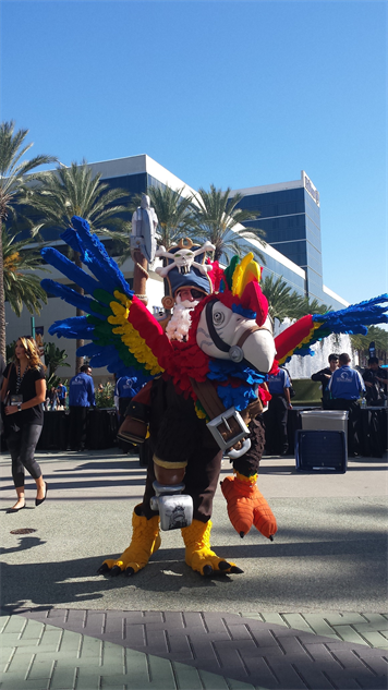 blizzcon-cosplay heroes-of-the-storm--buccaneer-falstad