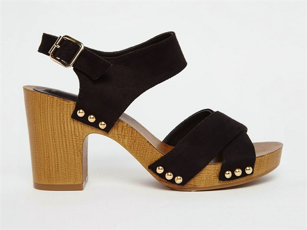 Block Heeled Sandals To Elevate Your Summer Looks Style Paste