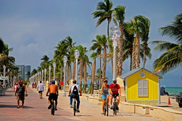 boardwalks hollywood-beach-by-hollywood-tourism---hollywood-tourism--pu