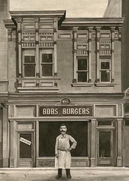 bobs-burgers-art-gallery bobs-burgers-conor-langton