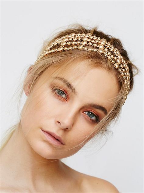 boho-style-headbands metal