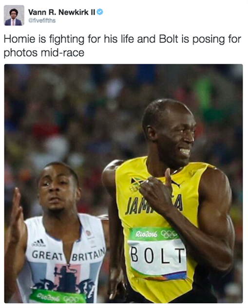 The Funniest Smiling Usain Bolt Memes :: Olympics :: Galleries ...