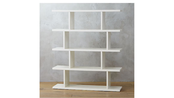 Paperback Writer 10 Shelves Just Right For Your Books