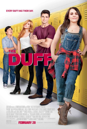 books-to-movies-2015 1duffposter
