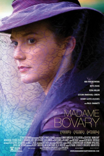 books-to-movies-2015 1madamebovaryposter