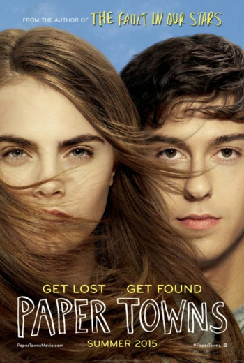 books-to-movies-2015 1papertownsposter