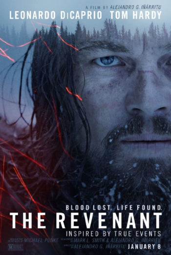 books-to-movies-2015 1revenantposter
