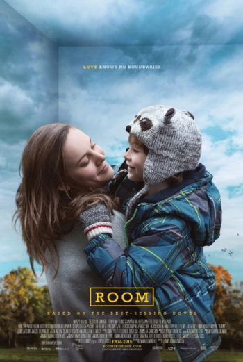 books-to-movies-2015 1roomposter