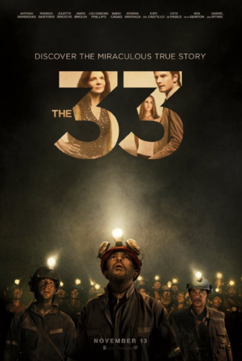 books-to-movies-2015 1the33poster