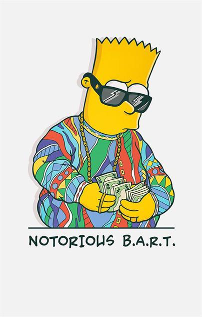 bootleg-bart bart-11