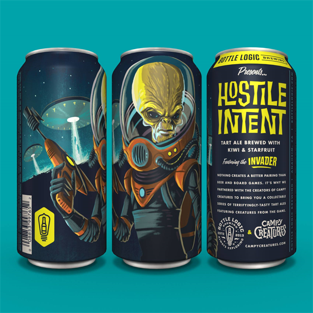 bottle-logic hostile-intent