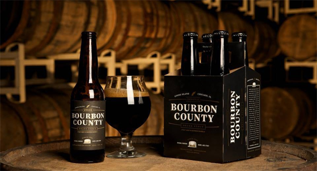 10 Barrel Aged Beers For National Bourbon Day Drink