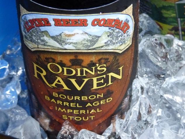 bourbon-barrel-aged-beers odin