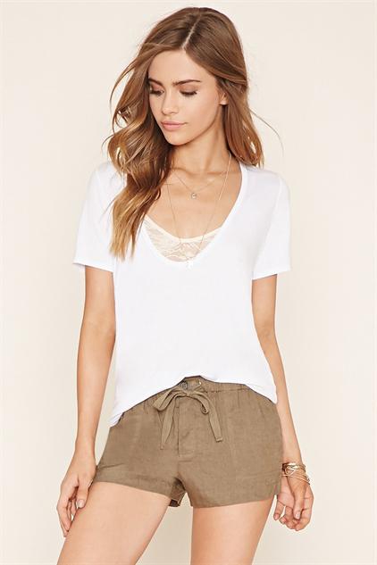 breezy-linen-shorts olive