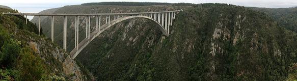 bridges bloukrans-bridge-south-africa