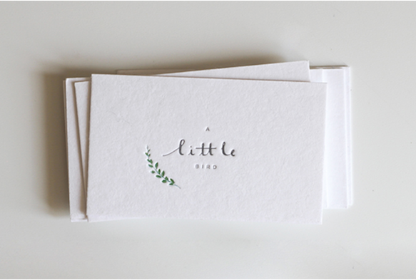 50 of the Best Business Card Designs Design Galleries Paste – Sample of Name Card