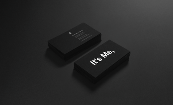 Business Cards 17 Bc Me