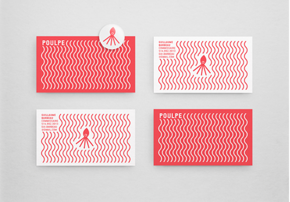 business-cards 22-bc-poulpe