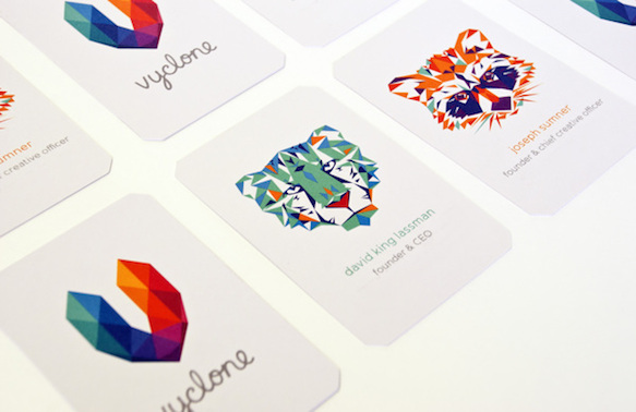 50 Of The Best Business Card Designs Design Paste