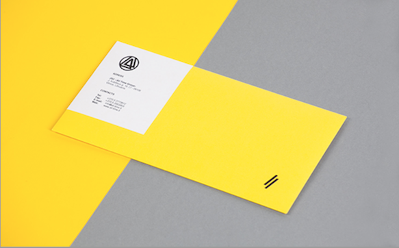 50 of the Best Business Card Designs Design