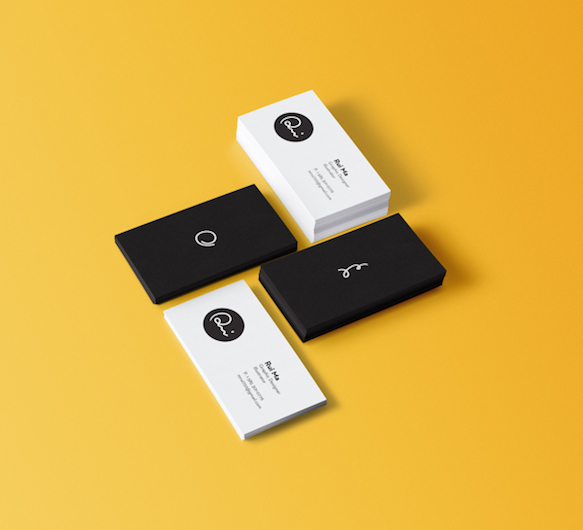 Of The Best Business Card Designs Design Galleries Paste