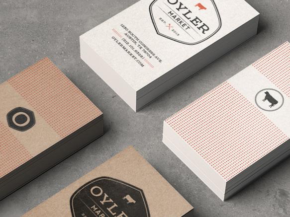 50 of the best business card designs design galleries paste blok architecture by nicole kraieski business cards 48 bc alexchernault reheart Gallery