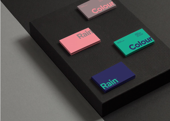 Andrea Roversi By Bellistrami Business Cards 6 Bc Colourrain