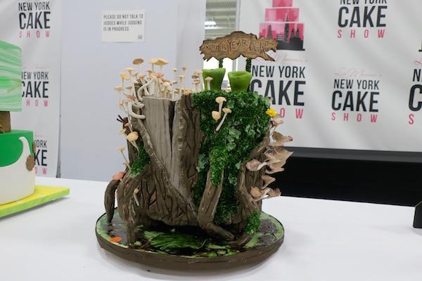 cake-show- 10-shrek