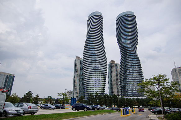 canada-architecture absolute-world-towers-toronto