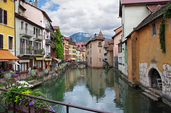 canals annecy-france-canals