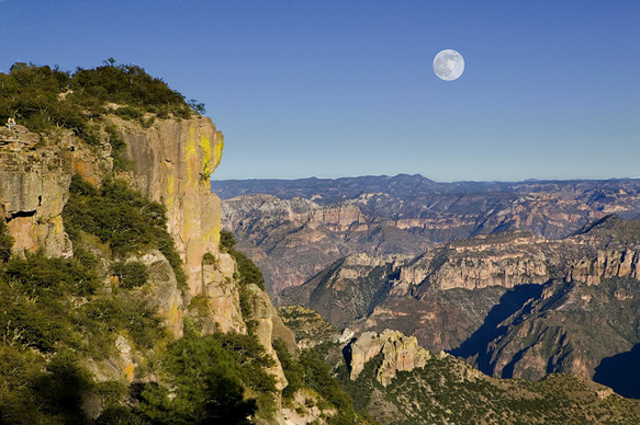 canyons copper-canyon-mx