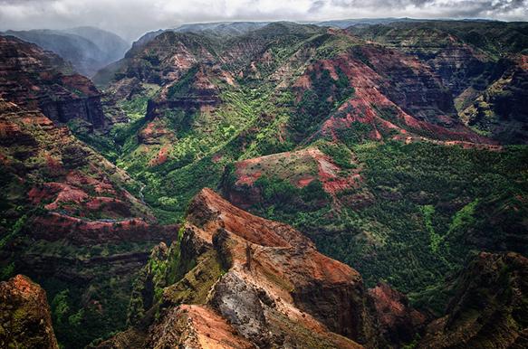 canyons waimea-canyon-hi