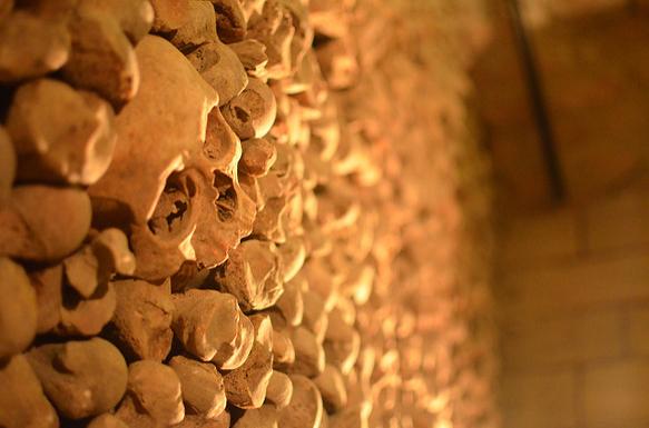 catacombs brno-ossuary-czech-republic