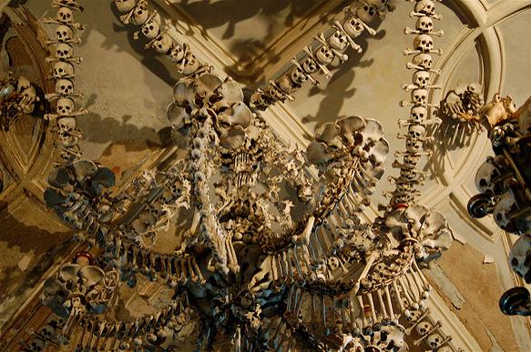 catacombs sedlec-ossuary-