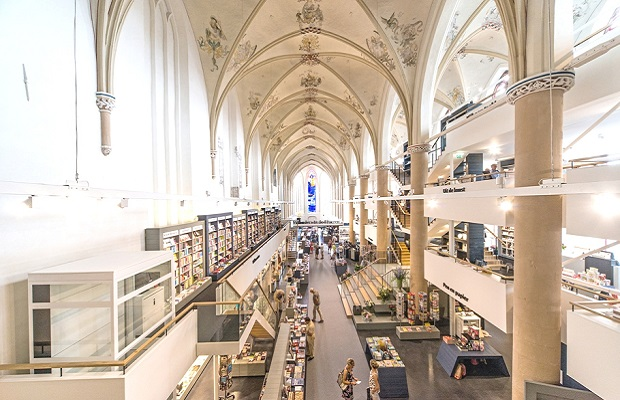 cathedral-bookstore church-1