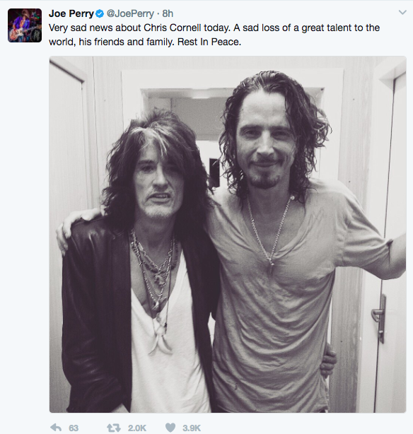 celebs-react-to-chris-cornells-death joe-perry-screenshot