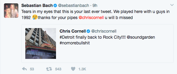 celebs-react-to-chris-cornells-death sebastian-bach-screenshot