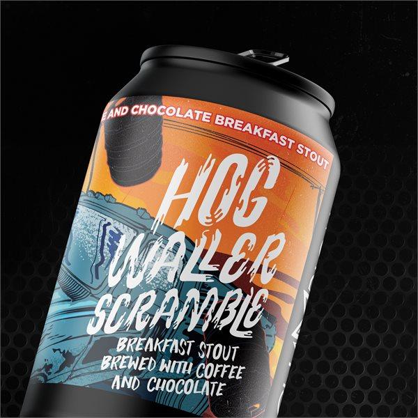 champion-brewing hogwaller