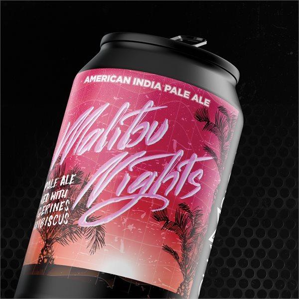 champion-brewing malibu-nights