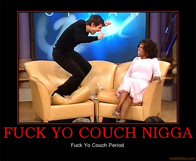 chappelle-show-memes fuck-yo-couch-nigga-demotivational-poster-1215892412