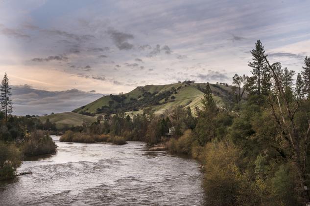 checklist-sacramento-california 3-american-river-parkway
