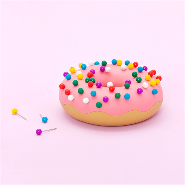 chic-office-decor donut