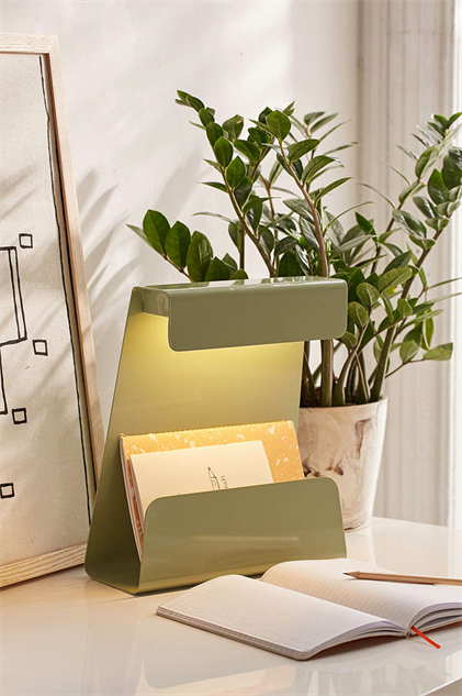 Chic Office Decor Lamp